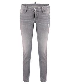 "Damen Jeans ""Jennifer Cropped"""