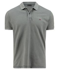 """Herren Poloshirt """"Elbas 2"""" Modern Fit Kurzarm"""