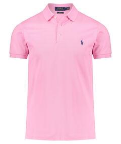Herren Poloshirt Regular Fit Kurzarm