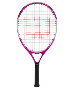 """Mädchen Tennisschläger """"Ultra Pink 21"""" besaitet"""