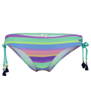 "Seafolly - Damen Bikinihose ""Brazilian Loop Tie Side"""