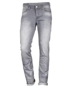 """Herren Jeans """"Rocco Slate Grey Comfort Denim"""""""
