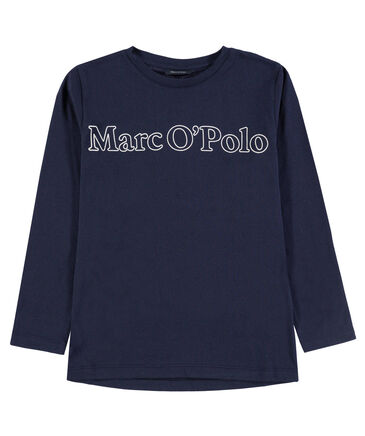 Marc O'Polo Junior - Jungen Shirt Langarm