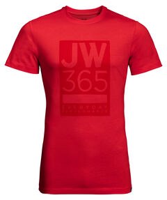 """Herren Outdoor-Shirt """"365 T"""" Kurzarm"""