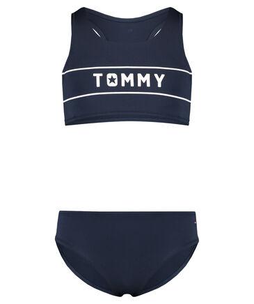 Tommy Hilfiger - Mädchen Bikini
