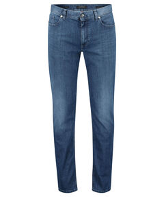"Herren Jeans ""Pipe - P - PBJ DS Coolmax Denim"" Regular Slim Fit"