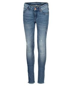 "Mädchen Jeans Super Slim Fit verkürzt ""Sara"""