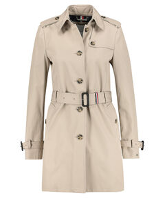 "Damen Trenchcoat ""Heritage Single Breasted Trench"""