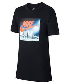 """Jungen T-Shirt """"Big Boys"""" Kurzarm"""