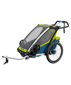 "Fahrradanhänger / Kinderwagen ""Chariot Sport 1"""