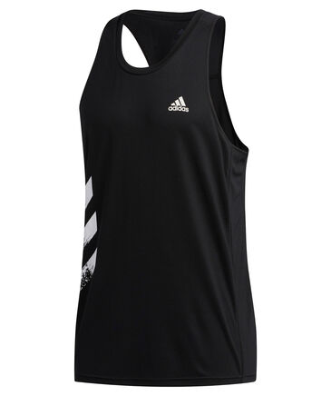 "adidas Performance - Herren Laufshirt ""Own The Run"" Ärmellos"