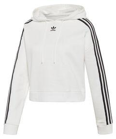 421fc6a06fef66 Damen Sweatshirt mit Kapuze