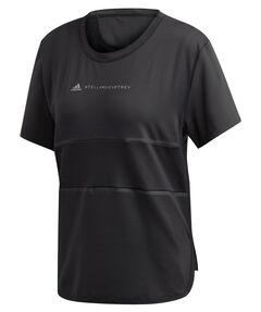 """Damen Fitness-Shirt """"Run Loose"""" Kurzarm"""