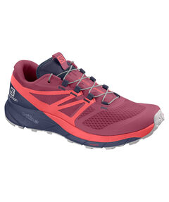 "Damen Trailrunning-Schuhe ""Sense Ride"""