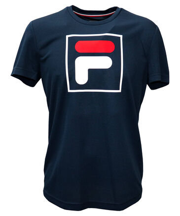 """Fila - Herren Tennisshirt """"Bernie"""""""