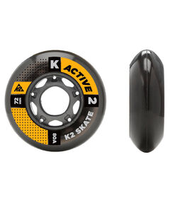 "Inliner Rollen Set ""72 mm Wheel 4 Pack"""