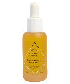 """entspr. 165 Euro/ 100 ml Inhalt: 30 ml Gesichtsöl """"Birch Recovery Face Oil"""""""