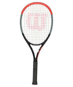 """Tennisschläger """"Clash 108"""" - unbesaitet - 16 x 19"""