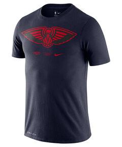 """Herren T-Shirt """"NBA Pelicans Logo"""""""