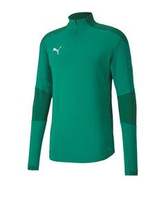Herren Fußball Shirt Langarm