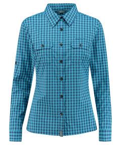 "Damen Outdoor-Blusenhemd ""Bayonne"""