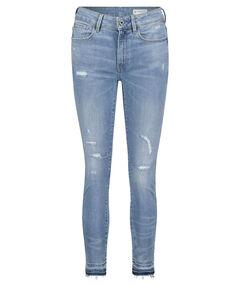 "Damen Jeans ""High Skinny Ankle"" Skinny Fit verkürzt"