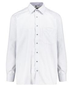 Herren Hemden Comfort Fit Langarm