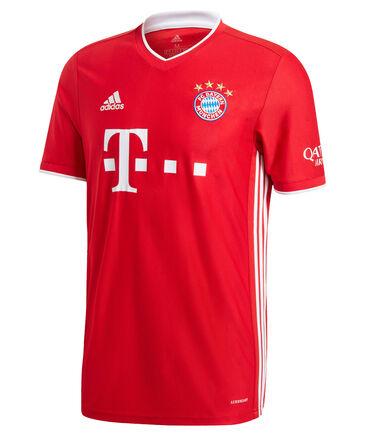 "adidas Performance - Herren Fußballtrikot ""FC Bayern Home Saison 2020/2021"" Replica"
