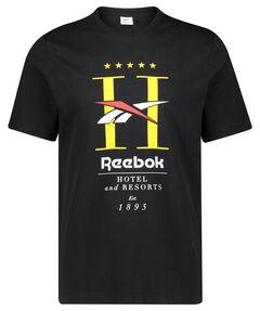 """Damen und Herren T-Shirt """"Hotel"""""""