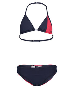 """Mädchen Bikini """"Triangle Bikini Set"""""""