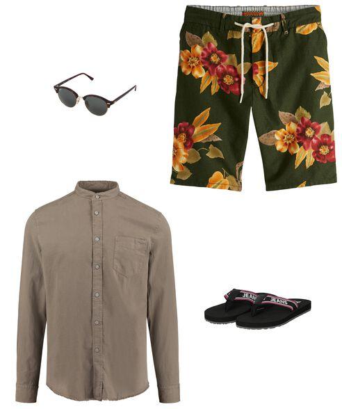 Outfit - La Vida Loca