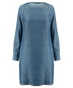 Damen Jeanskleid Langarm