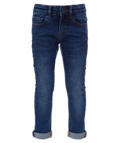 Jungen Kleinkind Jeans Slim Fit Skinny