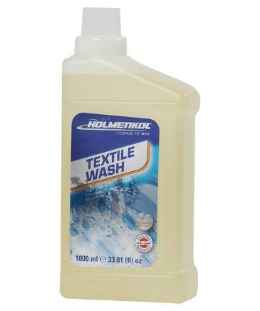 Holmenkol - entspr. 19,95 Euro/Liter - Verpackung: 1Liter - Spezialwaschmittel TextileWash