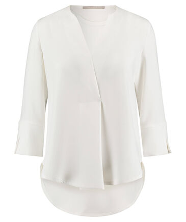 The Mercer N.Y. - Damen Bluse 3/4-Arm