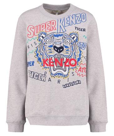 Kenzo - Jungen Sweatshirt Langarm