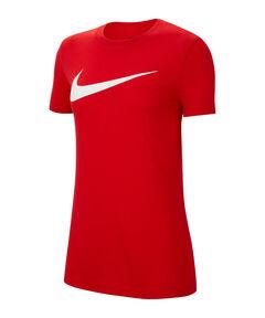"""Damen Fußball Shirt """"Park"""" Kurzarm"""