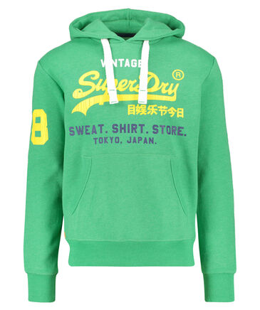 "Superdry - Herren Sweatshirt ""Sweat Shirt Tri Hood"""