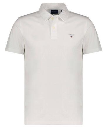 """Gant - Herren Poloshirt """"Jersey Rugger"""" Kurzarm"""