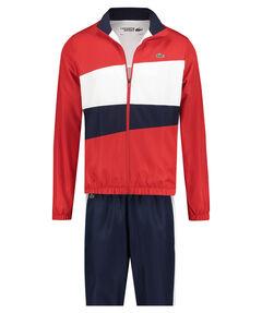 Herren Tennis-Trainingsanzug