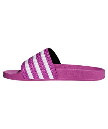 "adidas Originals - Damen Pantoletten/ Badeschuhe ""Adilette"""