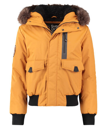 "Superdry - Herren Bomberjacke ""Everest"""