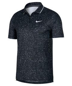 "Herren Tennis-Poloshirt ""NikeCourt Dri-FIT"" Kurzarm"