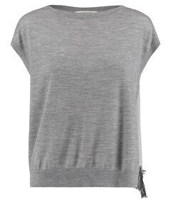 """Damen Shirt """"Pure Intimacy"""" Ärmellos"""