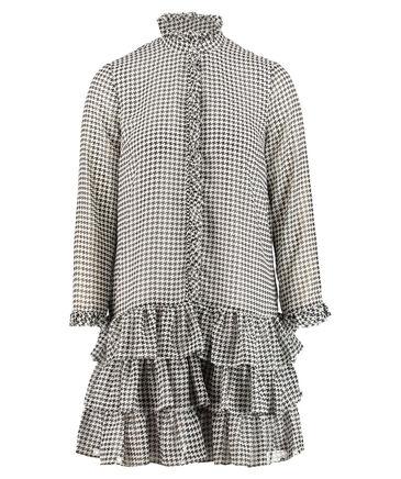 Rich & Royal - Damen Kleid Langarm