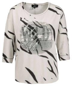 Damen Shirt 3/4 Arm