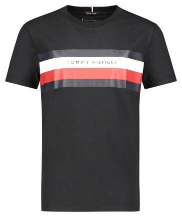 "Tommy Hilfiger - Jungen T-Shirt ""TH Stripe Tee"""