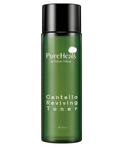 "entspr. 17,52 Euro / 100ml - Inhalt: 125ml Peeling-Toner ""Centella Reviving Toner"""