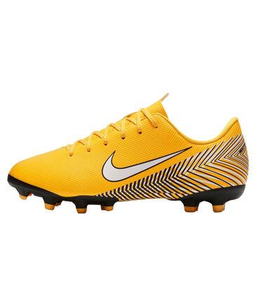 "Nike - Jungen Fußballschuhe Rasen, Kunstrasen ""Neymar Jr. Vapor 12 Academy MG"""