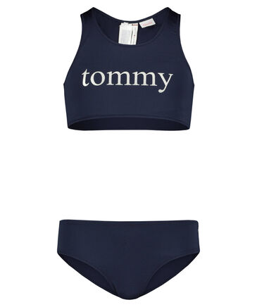 Tommy Hilfiger - Kinder Mädchen Bikini